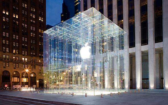 Apple на5-ой Авеню. Изображение № 6.