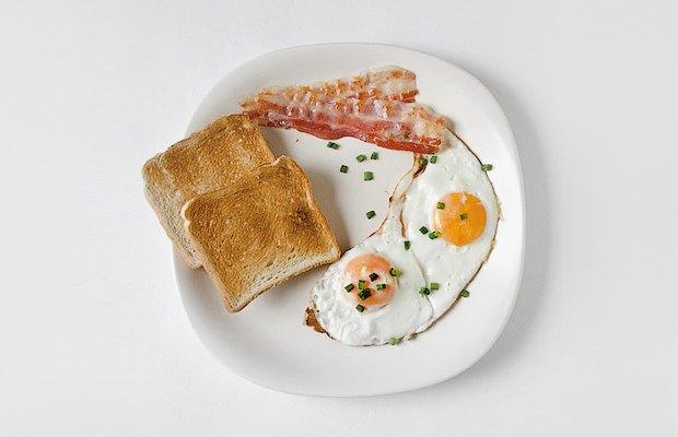 Заблуждение недели:  Жир вреден. Изображение № 4.