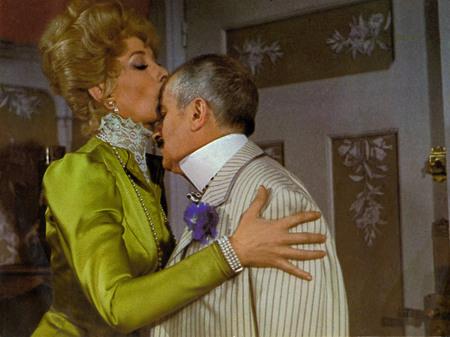 Поцелуи вистории кино. Изображение № 40.