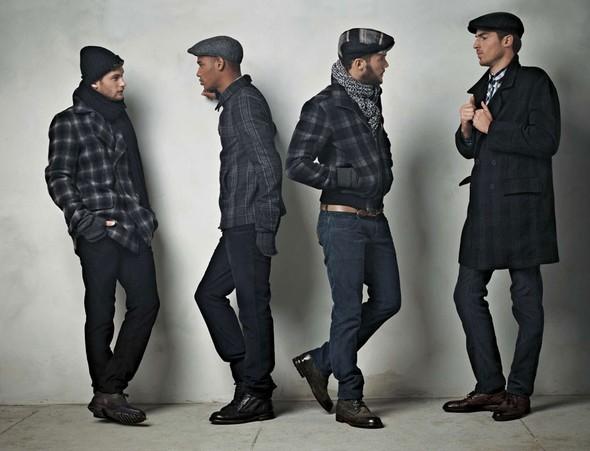 Лукбук: Dolce & Gabbana FW 2011 Men's. Изображение № 18.