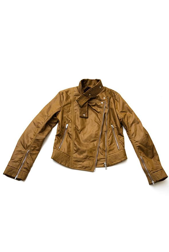 Вещь дня: куртка Angelica Paschbeck. Изображение № 7.