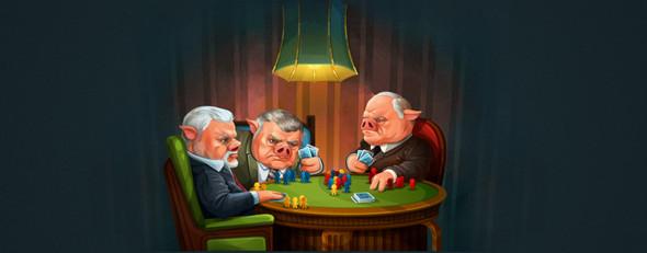 Коррупция: урок. Изображение № 1.
