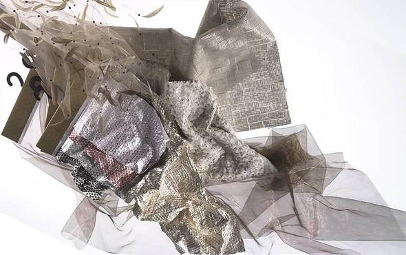 Текстиль от Jakob Schlaepfer. Изображение № 14.