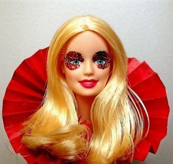 Кукольный дизайнер из Пекина. Изображение № 20.