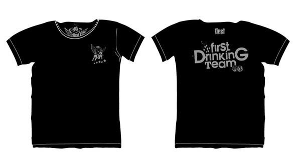 MFCDESIGN – футболки. Изображение № 20.
