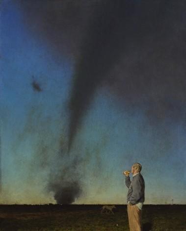 Tornado by John Brosio. Изображение № 5.