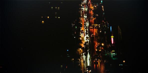 Художник Damian Loeb. Изображение №21.