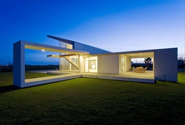 Villa T by Architrend Architecture. Изображение № 4.