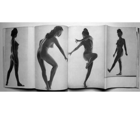 Части тела: Обнаженные женщины на фотографиях 50-60х годов. Изображение № 169.