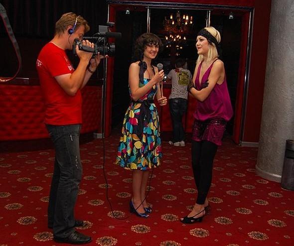 """1й шоу-конкурс дизайнеров-модельеров Cadmea Victoria"""". Изображение № 3."""