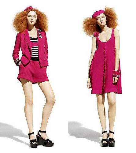 Изображение 6. Sonia Rykiel pour H&M: теперь и в России.. Изображение № 4.