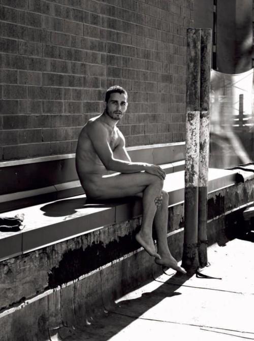 Фотокнига: Uomini - Dolce&Gabbana. Изображение № 53.