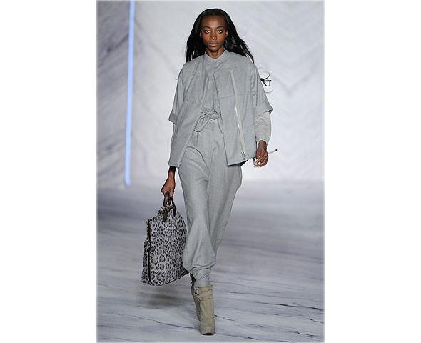 Неделя моды в Нью-Йорке: Шестой и седьмой дни. Изображение № 3.