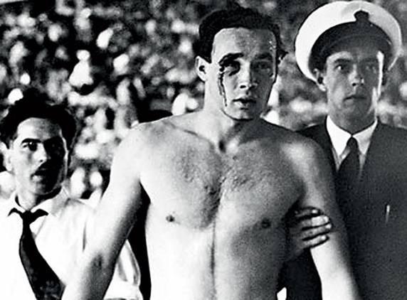 Вне игры: 25 историй с Олимпиады не про спорт. Изображение №14.