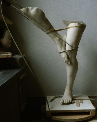 Джуди Фокс иее 7 грехов. Изображение № 11.