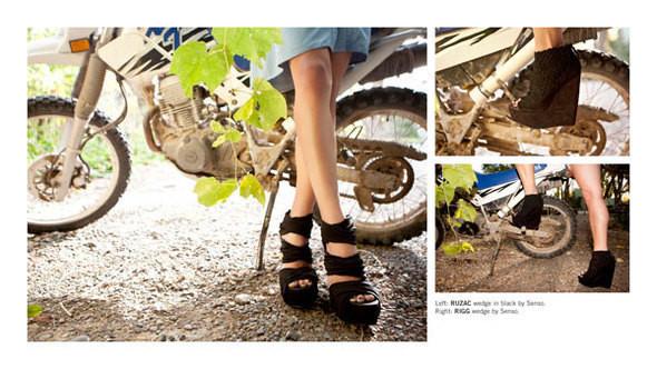 Изображение 5. Лукбуки обуви: Jeffrey Campbell, Modern Vintage и Solestruck.. Изображение № 21.