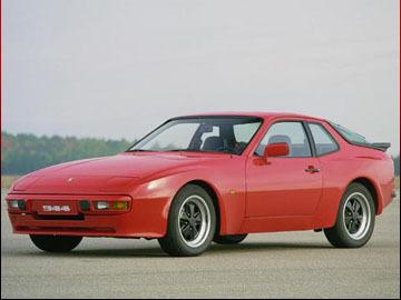 История компании Porsche. Изображение № 10.