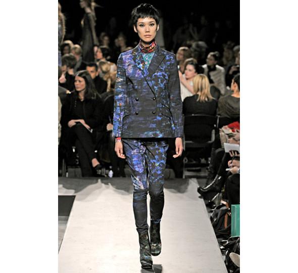 Изображение 5. Головная компания: 10 тенденций недель моды.. Изображение № 5.