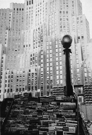Большой город: Нью-йорк и нью-йоркцы. Изображение № 109.