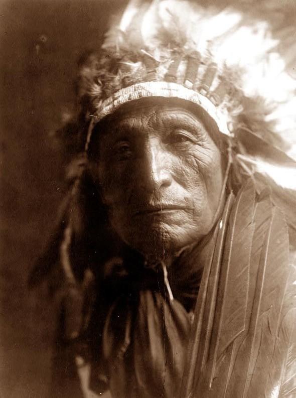 Американские индейцы. Изображение № 23.