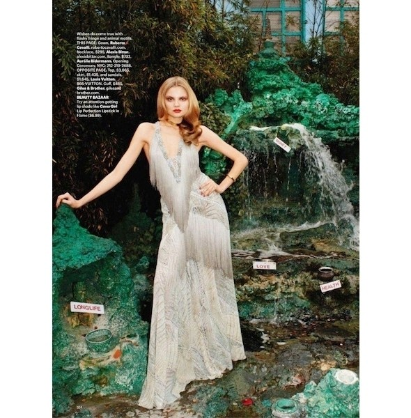 Изображение 12. Съемки: AnOther, POP, Vogue и другие.. Изображение № 13.