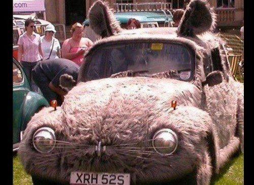 Машина-зверь!. Изображение № 2.
