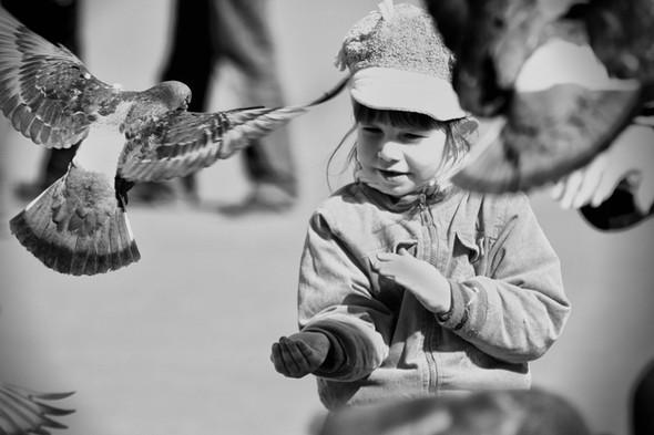 POLEVOY 3. 0: Дети. Изображение № 20.