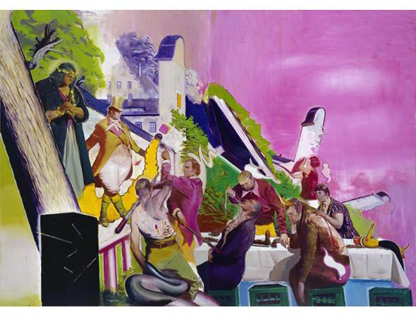 Гид по 4-й Московской биеннале современного искусства. Изображение № 29.