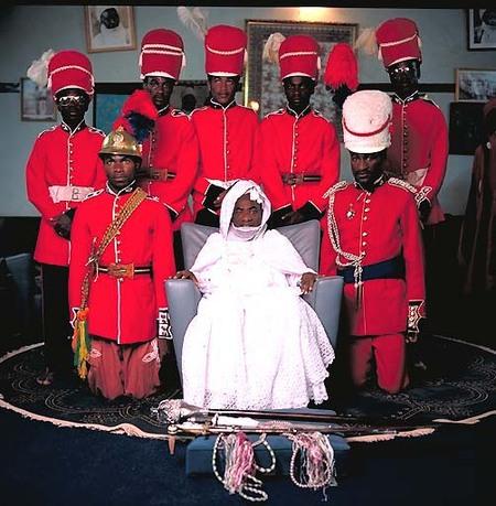 """Kings ofAfrica"" отДаниэля Лэнэ. Изображение № 14."