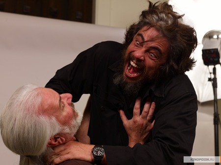 «Человек-Волк». Изображение № 3.