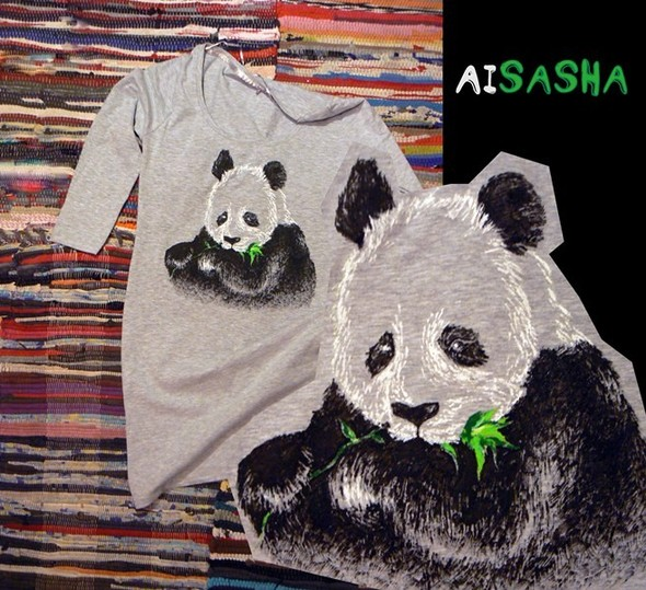 AISASHA. Изображение №23.