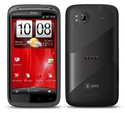 HTC Sensation . Изображение № 15.