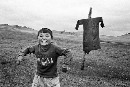 Фотографии людей третьего мира. Изображение № 10.