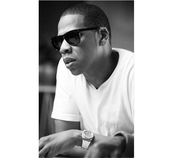 Jay-Z продаст хиты. Изображение № 1.