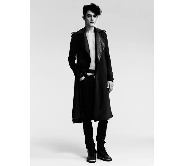Кое-что новое: H&M, Calzedonia, Rodarte, Zara. Изображение № 67.