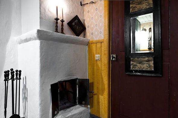 Ванная комната. Изображение № 48.
