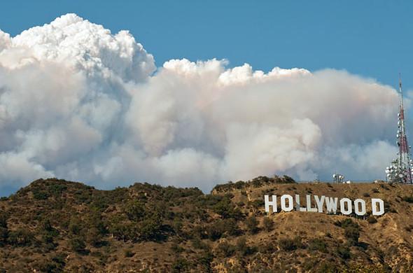 Калифорния вогне. Изображение № 3.