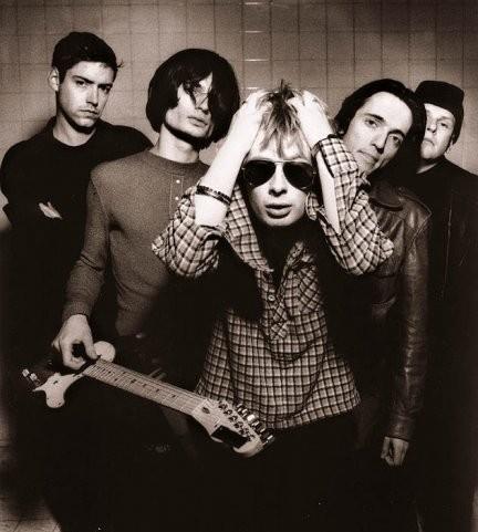 Radiohead запишут «южноамериканский» альбом. Изображение № 1.