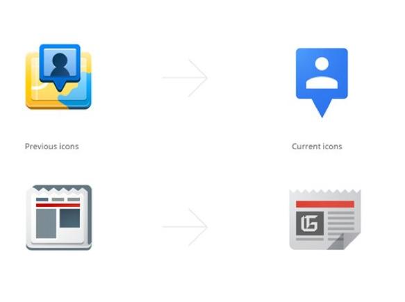 Google представила гайдлайн для дизайнеров Android-приложений. Изображение № 1.