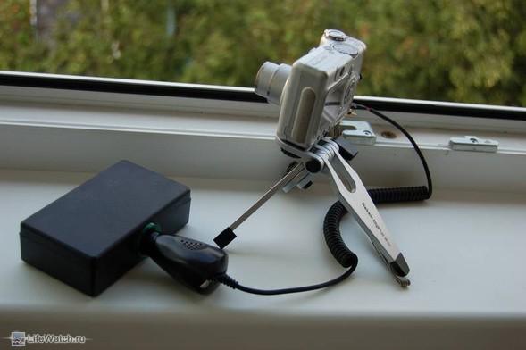Time-lapse или Замедленная киносъёмка. Изображение № 3.