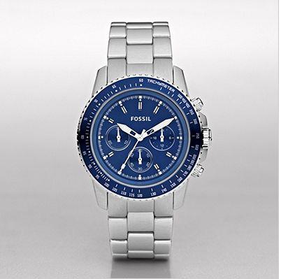 Изображение 32. Коллекция часов Fossil, дизайн Philippe Starck.. Изображение № 35.