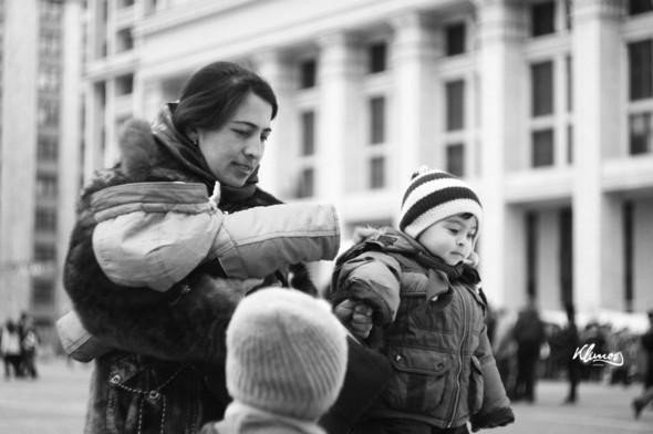 Москва глазами провинциала. Изображение № 8.