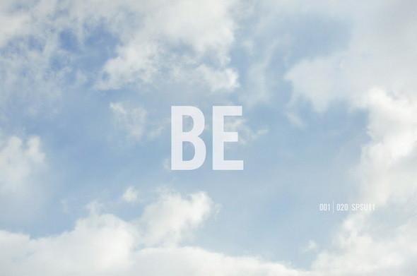 Изображение 1. Фотосессия «Be Free» от Nike.. Изображение № 1.