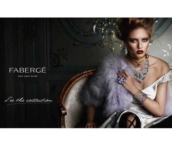 Faberge FW 2011. Изображение № 35.