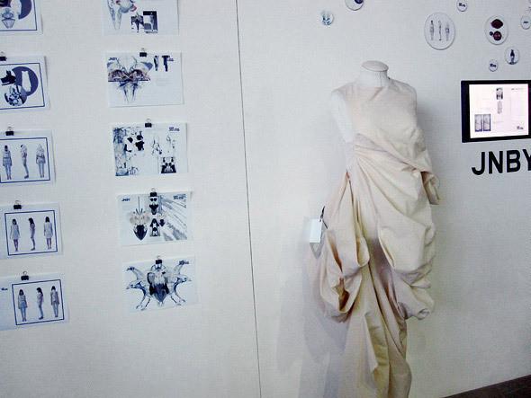 Изображение 5. Выставка: Итоговая выставка студентов Британки.. Изображение № 5.