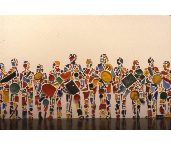 Изображение 55. 14 современных скульпторов.. Изображение № 56.