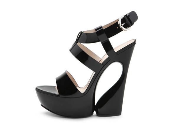 Лукбуки: обувь. Изображение № 2.