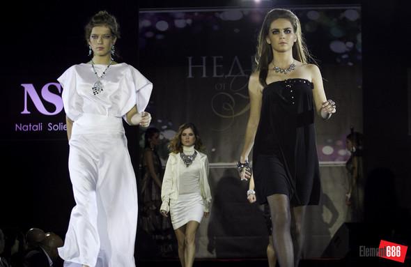Неделя моды от «Эстет»: осень-2011 (05.10.2011). Изображение № 74.