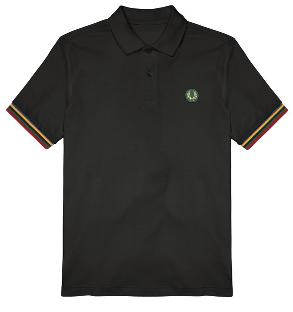 Fred Perry Sample Sale SS12. Изображение № 79.