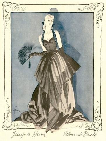 Rene Gruau. Изображение № 63.